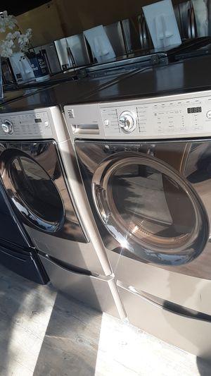 KENMORE Elite Washer Dryer for Sale in Inglewood, CA