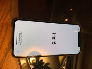 iPhone X for Sale in Rancho Cucamonga, CA