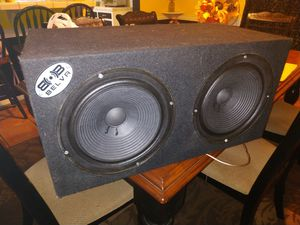 "10"" Kenwood $40 for Sale in Bakersfield, CA"