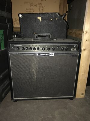 Line 6 Spider combo for Sale in Philadelphia, PA