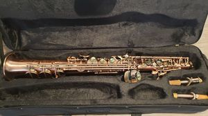 Slade Soprano Saxophone for Sale in Los Angeles, CA