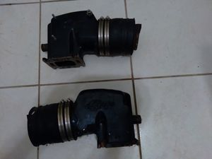 SS stainless steel OEM Mercruiser exhaust elbows for Sale in Miami, FL
