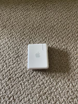Apple port express for Sale in Mason, OH