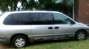 2000 minivan Caravan for Sale in Detroit, MI