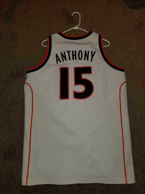 f60733902eed Carmelo Anthony College Olympic reversible jersey XL for Sale in ...