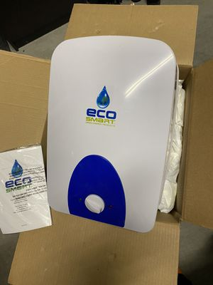 EcoSmart 2.5-Gallon 120V Electric Tank Water Heater for Sale in Las Vegas, NV
