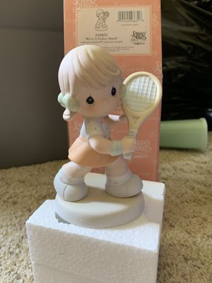 Precious Moments statue - we're a perfect match for Sale in Alvin, TX
