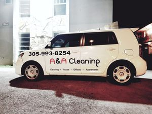 Cleaning for Sale in Miami, FL