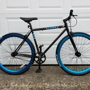 Black SE Lager Single Speed/Fixie - 49cm for Sale in Weymouth, MA