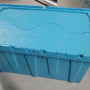 Plastic Storage Box Containers for Sale in Brooklyn, NY