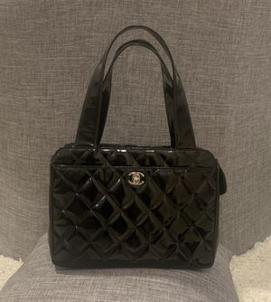 Authentic Chanel Vintage Tote Bag for Sale in West Hollywood, CA
