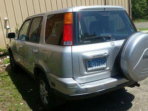 Honda crv modelo 2000 core bien 12546 millas for Sale in Danbury, CT