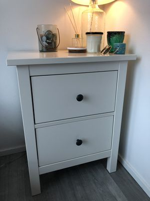 IKEA Hemnes Nightstand for Sale in Seattle, WA