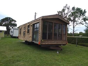 Tiny house mobile home trailer for Sale in Palm City, FL