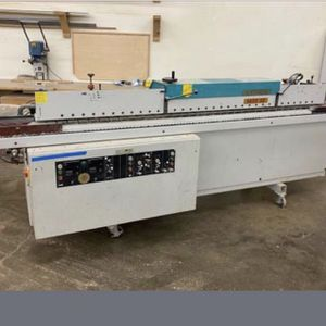 Hol-zer Edgebander for Sale in Puyallup, WA