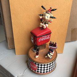 Coca Cola Musical Piece for Sale in Cape Coral,  FL