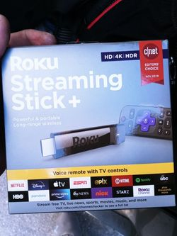 Roku Streaming Stick for Sale in Salt Lake City,  UT