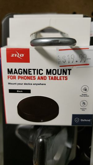 Magnetic mount for phones for Sale in San Angelo, TX