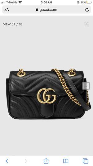 Gucci purse/ bag for Sale in El Cajon, CA