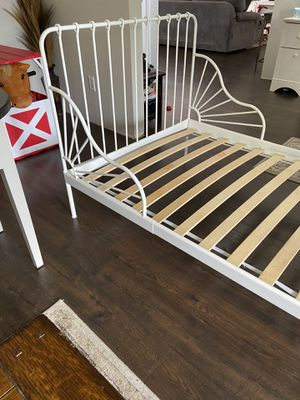 IKEA Twin bed frame for Sale in Vancouver, WA