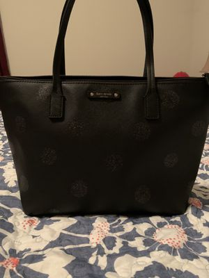 Authentic Kate Spade ♠️ shoulder purse. for Sale in Fresno, CA