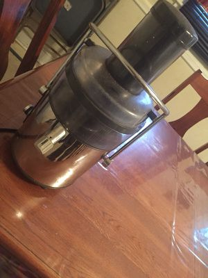 JUICE/SMOOTHIE BLENDER for Sale in Burlington, NC