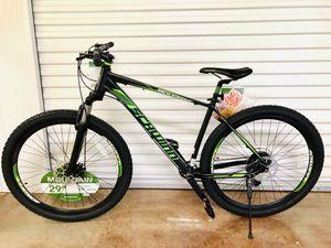 Bike - Men's Bicycle 29 inch Schwinn Mountain Bike Aluminum Frame for Sale in Miramar, FL