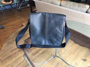 Faux Leather Boconi Messenger Bag for Sale in Denver, CO