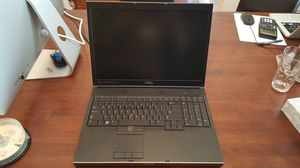 Dell Precision M6500 professional notebook computer BROKEN for Sale in Jonesboro, AR