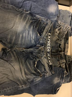 Express jeans (Men) for Sale in Tacoma, WA