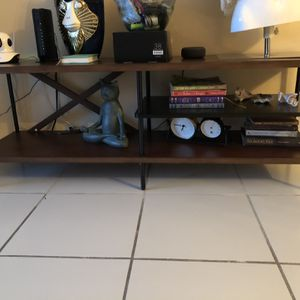 Houzz TV Stand for Sale in Miami, FL