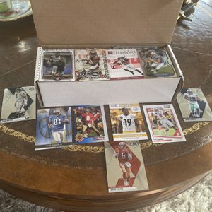 NFL Trading Cards Various Brands And Years for Sale in Toms River, NJ