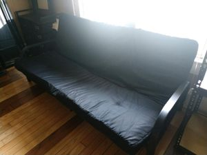 Futon sofa bed for Sale in Graham, NC
