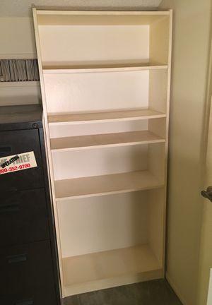 2 bookshelves for Sale in Mesa, AZ