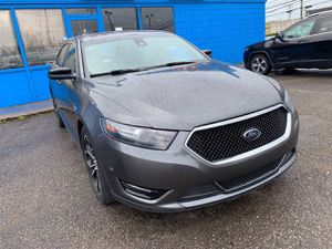 2015 Ford Taurus for Sale in Roseville, MI