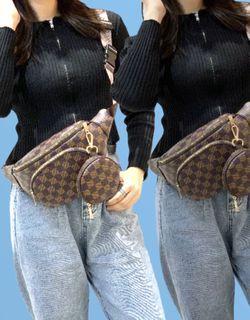 LV Waist Belt Bag for Sale in San Antonio,  TX