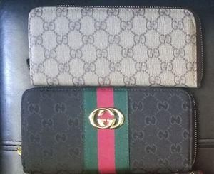 Gucci Women's Wallet's for Sale in Aberdeen, MD