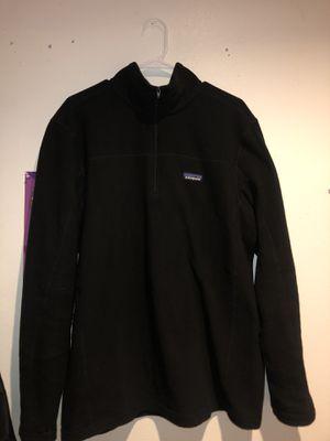Patagonia zip fleece for Sale in South El Monte, CA