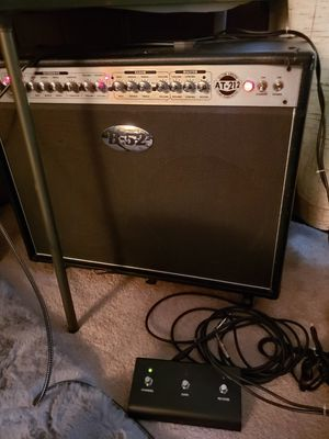 B52 at212 tube combo for Sale in Post Falls, ID