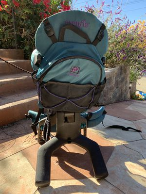 Child Carrier Backpack for Sale in Castro Valley, CA