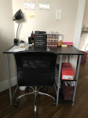 Office furniture for bedroom for Sale in Boston, MA
