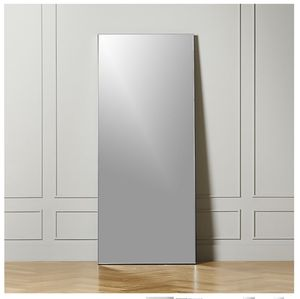 """Chic Infinity Floor Mirror 32""""x76"""" for Sale in San Diego, CA"""
