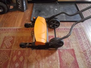 Fiskars hand lawn mower for Sale in Columbus, OH