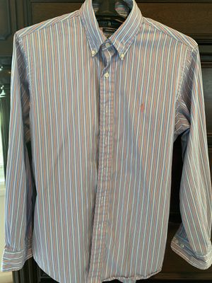 Ralph Lauren and other brand men's shirts for Sale in Winter Haven, FL