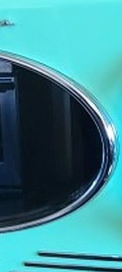 microwave nostalgia electrics retro series for Sale in Los Angeles,  CA