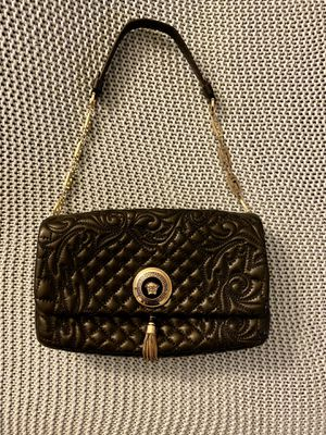 Versace Authentic shoulder bag. Almost excellent condition. Worn about 15-20 times for special occasions. for Sale in Los Angeles, CA