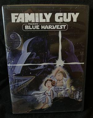 Family Guy Blue Harvest DVD for Sale in Lexington, SC