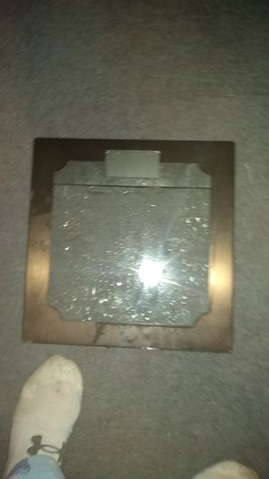 Bathroom scale for Sale in Niagara, WI
