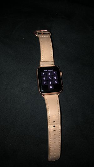 Apple Watch for Sale in Nevada, TX