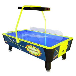 Hot Flash Air Hockey table commercial grade for Sale in Fullerton, CA